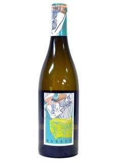 White wine Monroy Malvar