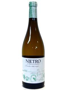 White wine Nietro Macabeo Viñas Viejas