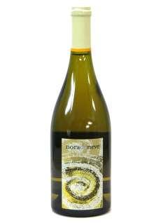 White wine Nora da Neve Fermentado en Barrica