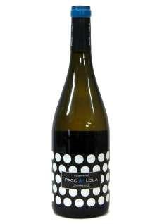 White wine Paco y Lola 2020 - 6 Uds.