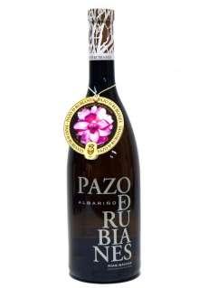 White wine Pazo de Rubianes