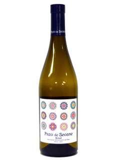 White wine Pazo de Seoane