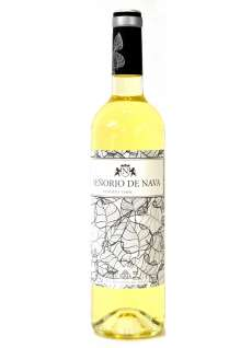White wine Señorío de Nava Verdejo
