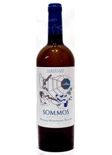 White wine Sommos Varietales Blanco
