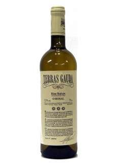 White wine Terras Gauda