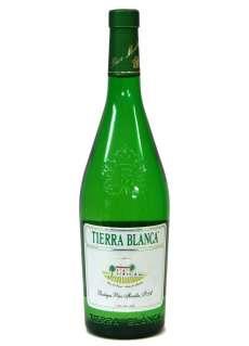 White wine Tierra Blanca