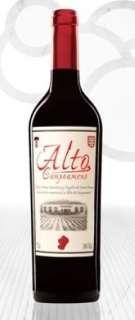 Wine Alto de Campoameno