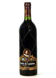 Wine Barón de Lajoyosa