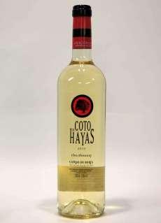 Wine Coto de Hayas Chardonnay