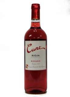 Wine Cune Rosado