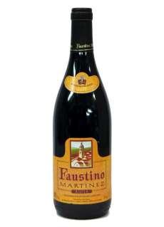 Wine Faustino Martínez