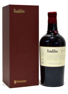 Wine Fondillón