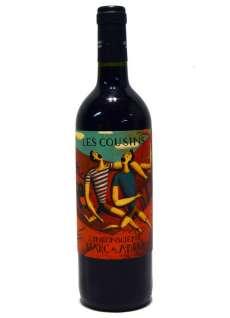 Wine Les Cousins L