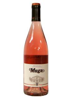 Wine Muga Rosado