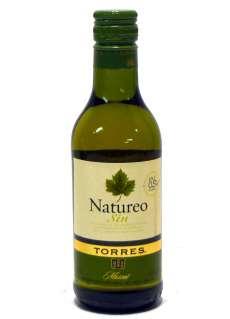 Wine Natureo 18.75 cl.