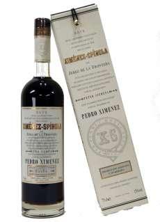 Wine Pedro Ximénez Ximénez-Spínola
