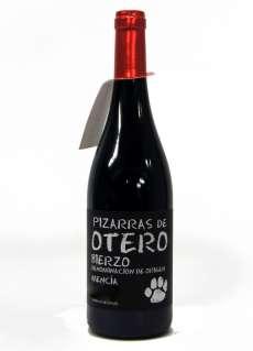 Wine Pizarras de Otero Mencía Tinto