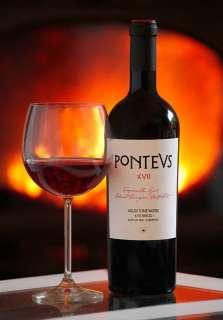 Wine PONTEVS