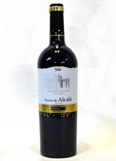 Wine Puerta Alcalá