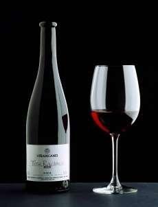 Wine Tres Racimos
