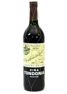Wine Viña Tondonia