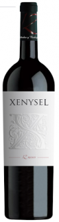 Wine Xenysel, 12