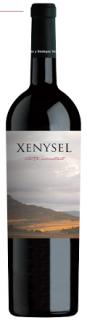 Wine Xenysel, Pie Franco